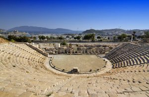 turkey-bodrum-theatre
